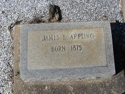 James L Appling