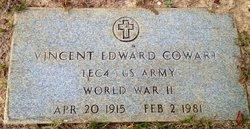 Vincent E. Cowart
