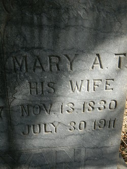 Mary A. T. Bryan
