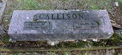 Emery E. Callison
