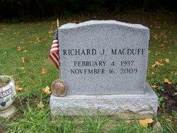 Richard J. Dick Macduff