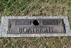 Dr Jean R. Boatright