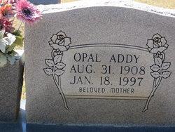 Opal Addy