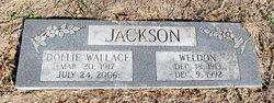 Weldon Jackson
