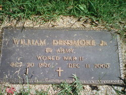 William Densmore, Jr