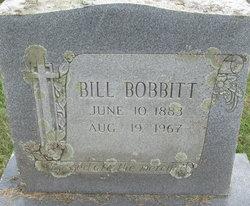 Bill Bobbitt