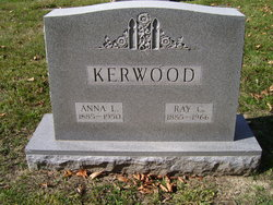 Anna L Kerwood