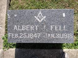 Albert J Fell