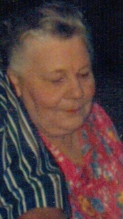 Annette Sarah Mousie <i>Schmidt</i> Markgraf