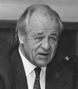 Alfred Henry Freddy Heineken