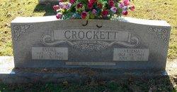 Artema <i>Williams</i> Crockett