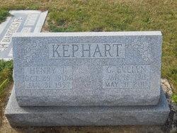 Grace Evelyn <i>Smith</i> Kephart