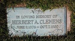 Herbert Allan Clemens