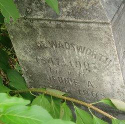 Eugene Wadsworth