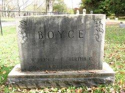 Warren J. Boyce