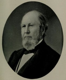 George Anson Starkweather