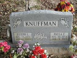 Joseph L. Knuffman