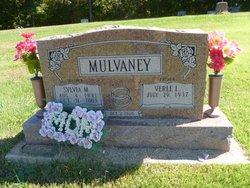 Sylvia M. <i>Tilly</i> Mulvaney