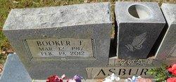 Booker Thomas Asbury
