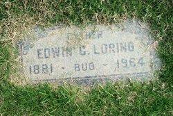 Edwin Clark Loring