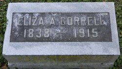 Elizabeth A <i>Shotts</i> Gorrell