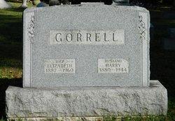 Harry R Gorrell