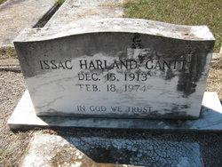 Isaac Harland Gantt