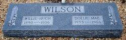 Dollie Mae <i>Rogers</i> Wilson