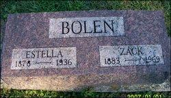 Zacheous Zach Bolen
