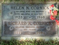 Richard Alfred Cornick