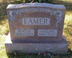 Adeline Marie <i>Perrot</i> Eamer