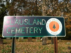 Clausland Cemetery
