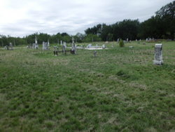 Fort McKavett Cemetery
