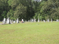 Goodhope Presbyterian Church Cemetery