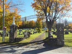 Sainte Catherine de Hatley Cemetery