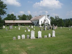 Plains United Presbyterian Church Cemetery