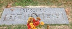Audrey Efrid <i>Whitener</i> Scronce