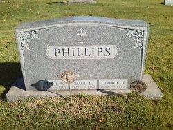 George Joseph Phillips