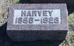 James Harvey Berkley