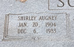 Shirley Augney Scronce