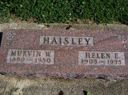 Murvin W Haisley