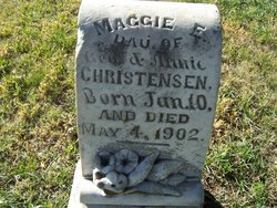 Maggie E Christensen