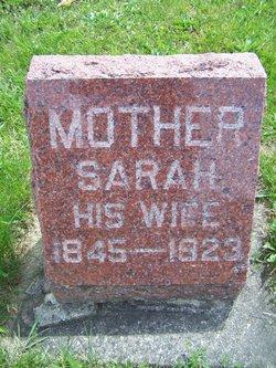 Sarah Coomler
