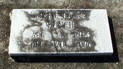 Tensie <i>Hogan</i> Bunch