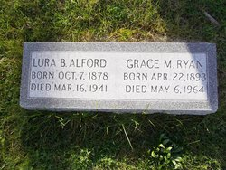 Lura <i>Barrick</i> Alford