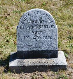 Ethel Blanche Hartley