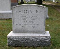 George Adgate
