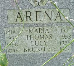 Thomas Arena