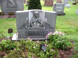Jean L <i>Rider</i> Barrett