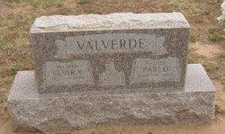 Elivira Valverde